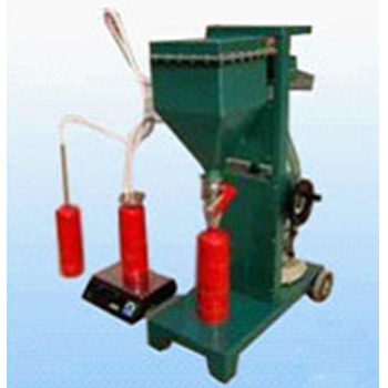 FM-16B Fire extinguisher powder filler(common type)