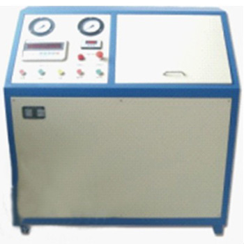CFM-D Co2 filling machine