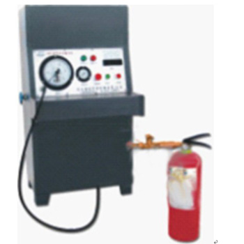 DMF170B Fire extinguisher nitrogen filler