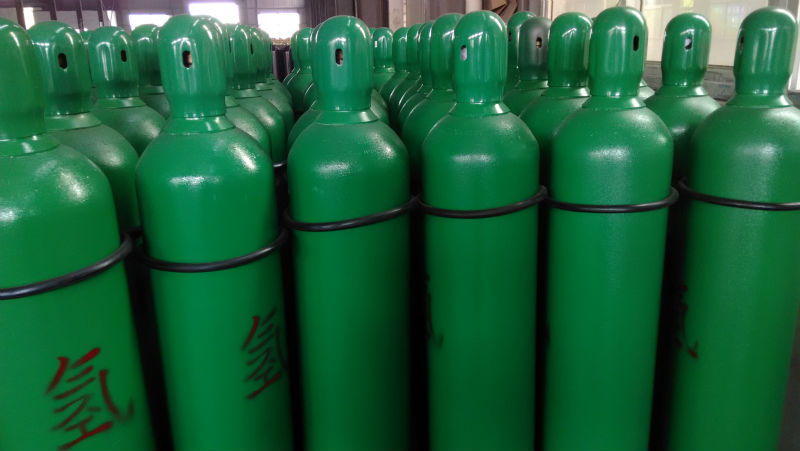seamless steel natural gas cylinder