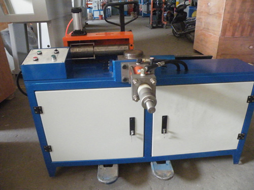 Duplex-two-guns Girth welder(MC-300)