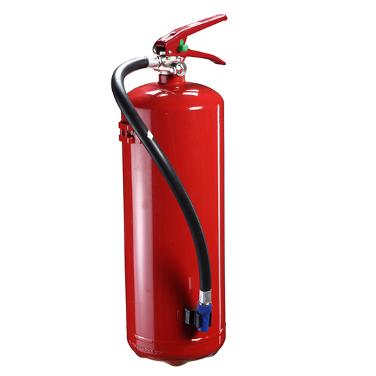 Fire Extingusiher BSI Approval